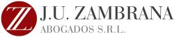 J.U. ZAMBRANA ABOGADOS S.R.L.